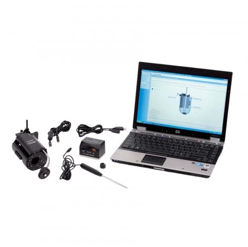 Agilent 280-DS Mechanikai kvalifikáló rendszer