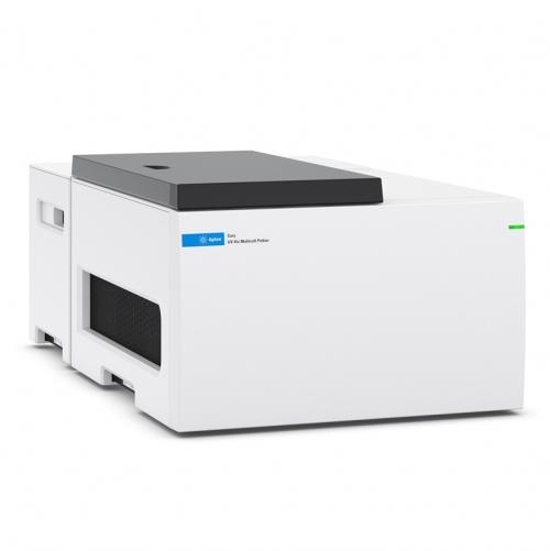 Agilent Cary 3500 UV-Vis spektrofotométer