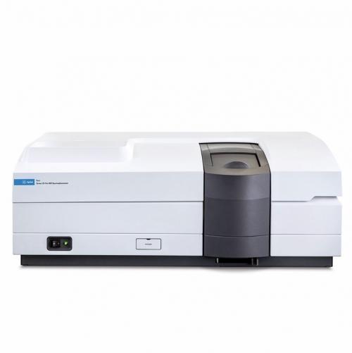 Agilent Cary 6000 UV/Vis/NIR spektrofotométer