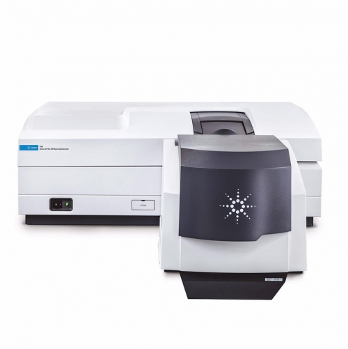 Agilent Cary 7000 UMS spektrofotométer